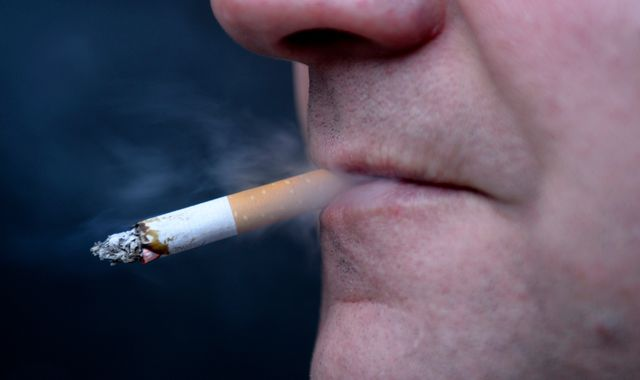 BAT agrees Reynolds deal to create largest listed tobacco giant