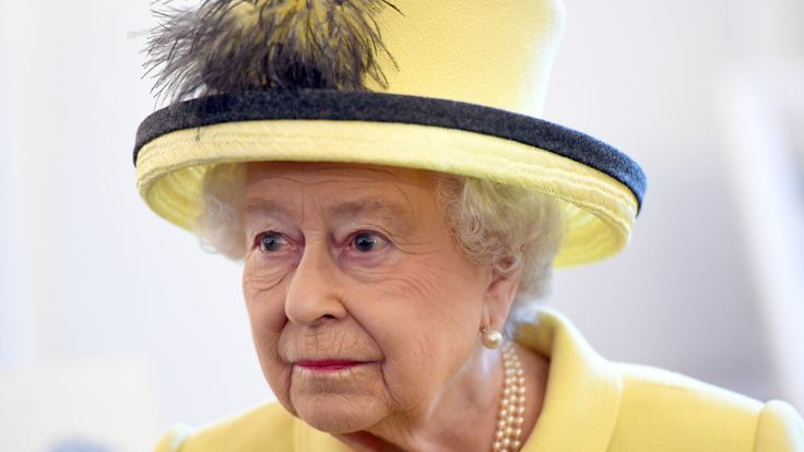 The Queen has been ill since before Christmas