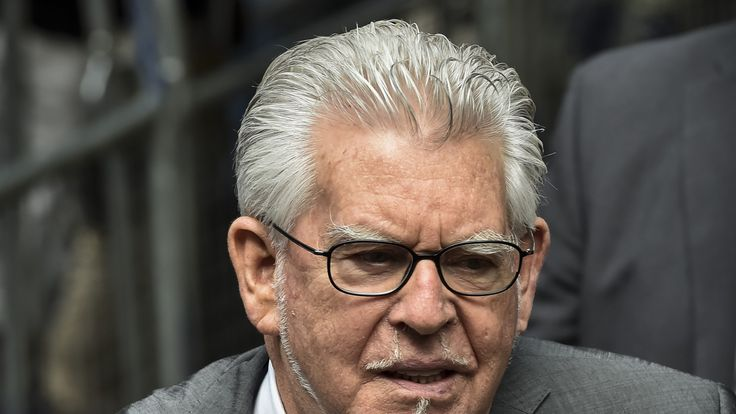 Rolf Harris faces sex offences charges over more than a 30-year period