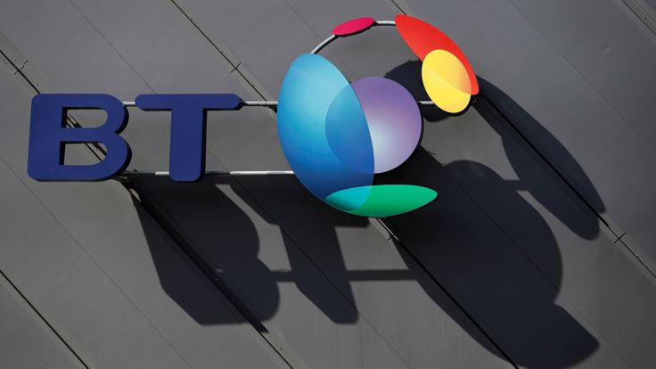BT fined £42 million for breaching contracts with telecoms providers