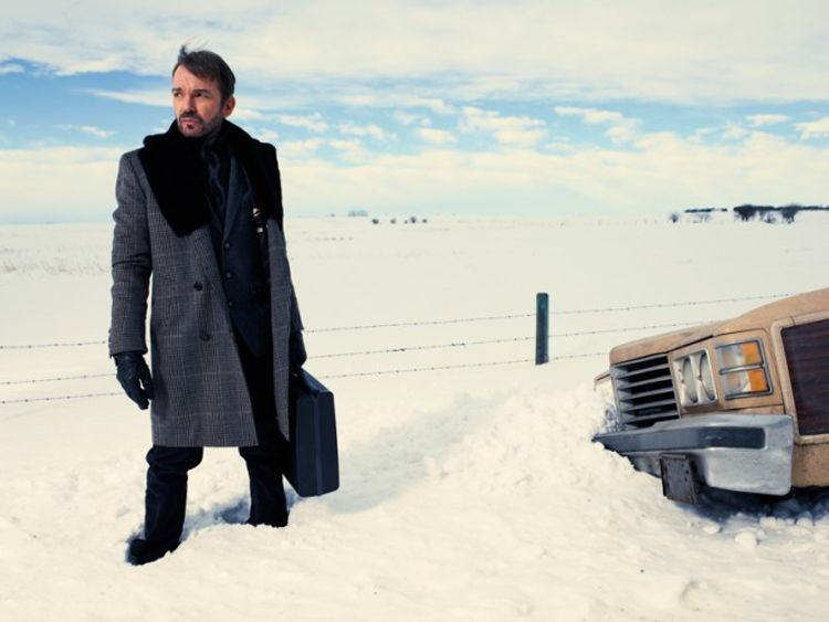 Fargo was made into an FX networks series in 2014