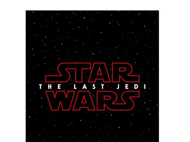 Trailer for latest Star Wars film unveiled