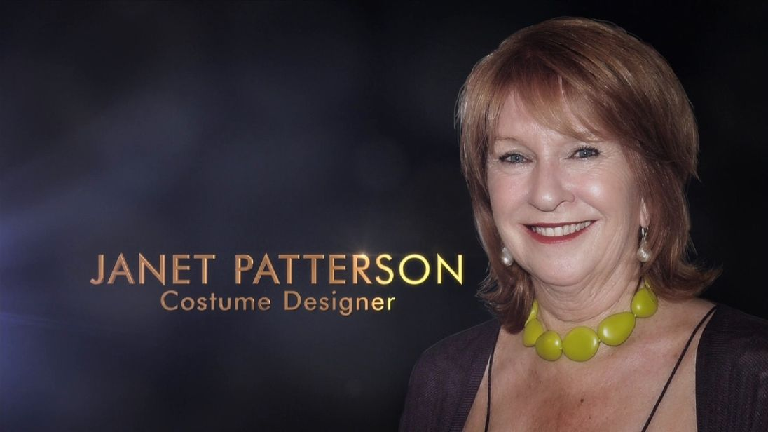 The Academy mistakenly used a picture of Jan Chapman instead of one of Janet Patterson