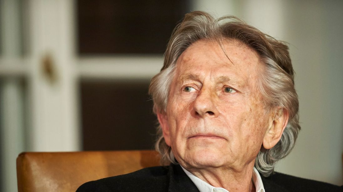 Polanski pleaded guilty to unlawful sexual intercourse with a 13-year-old girl and fled the United States in 1978 on the eve of sentencing