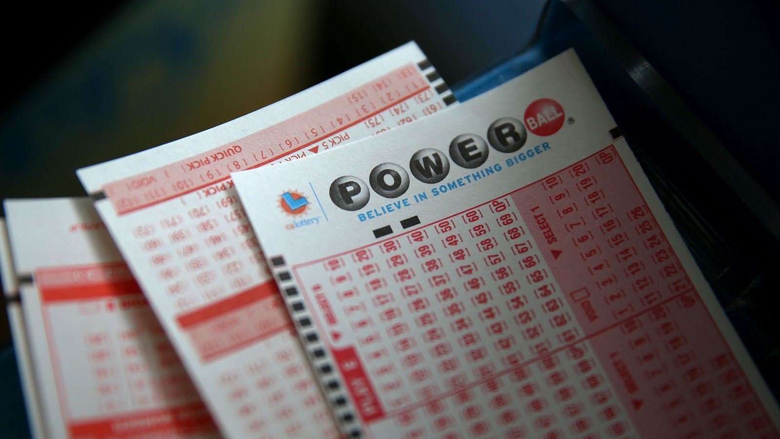 Us Powerball Tickets Online