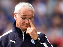The Italian's appointment hit a bum note with Leicester legend Gary Lineker, who said the manager was an 'uninspired choice'