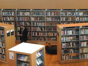 Funding for libraries could be slashed further so councils can balance the books