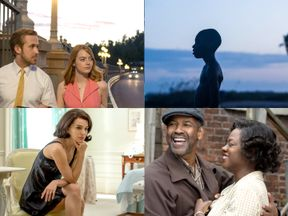 In a year filled with great films and riveting performances, no bet is a sure bet