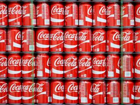 The company had resolved to 'fightback' against a proposed bottle and can deposit scheme