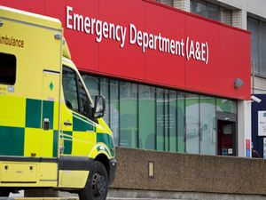 Government warned it must act to avoid NHS 'catastrophe'
