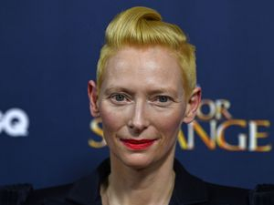 Doctor Who: Tilda Swinton is bookies' favourite to be next TV Time Lord