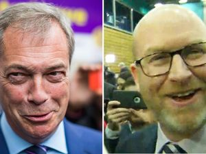 Nigel Farage hits out over UKIP leader Nuttall's by-election campaign