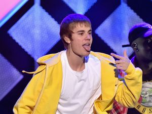 Justin Bieber accused of headbutting man in restaurant