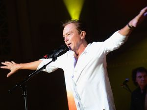 David Cassidy reveals he has dementia after forgetting songs