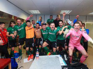 Non-league Lincoln make FA Cup history