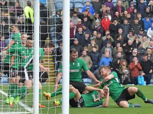 Non-league Lincoln make FA Cup history