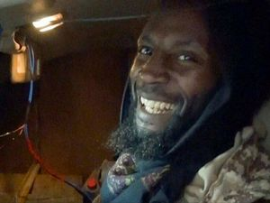 'British IS bomber' Ronald Fiddler was former Guantanamo detainee