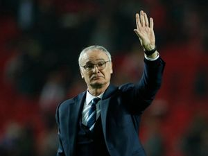 Claudio Ranieri: Leicester City manager sacked by Premier League champions
