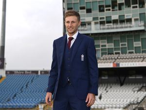 England's Joe Root hopes to be 'instinctive' captain