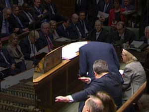 How you can perfect the 'dabbing' move Tom Watson apparently tried at PMQs