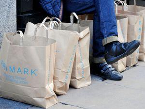 Primark owner sees no sign of Brexit spending slowdown