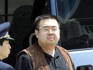 Kim Jong-Nam: VX dose so high he died 'within 20 minutes'