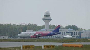 Wizz Air plane
