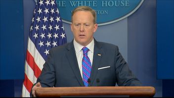 Sean Spicer sheds some light on the resignation of Michael Flynn as US National Security Adviser