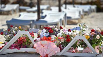 Terror In Tunisia