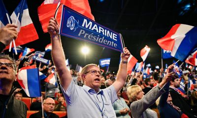 Why Marine Le Pen's message resonates across France