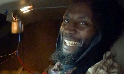 Family of 'IS suicide bomber' says Gitmo 'utterly changed' him