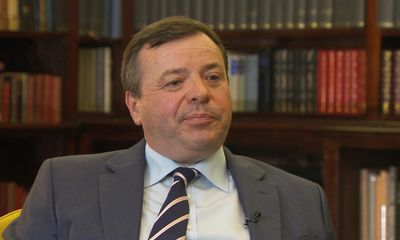 UKIP at 'tipping point' says biggest donor Arron Banks