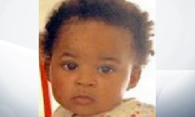 Toddler murdered by guardian 'almost invisible to professionals', review finds