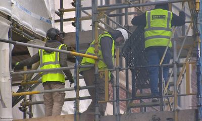 Construction recruits dry up amid Brexit fears