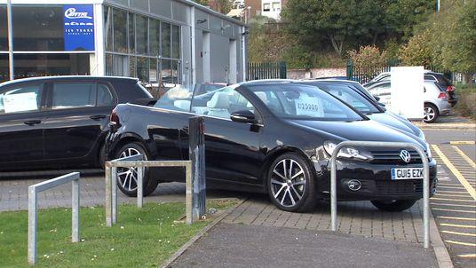 VW defiant on UK dieselgate compensation