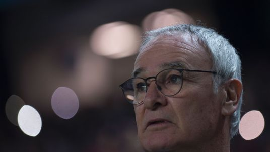 It ultimately cost Ranieri his job, just a month after he was named FIFA Coach of the Year