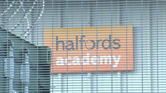 A Halfords workshop is at HMP Onley, with inmates getting a guaranteed job after completing a course