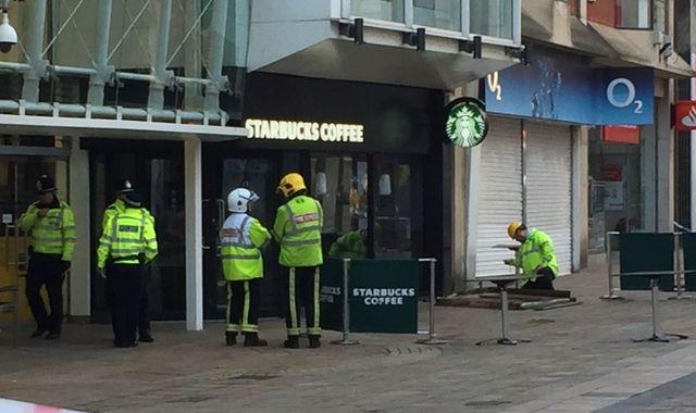 Storm Doris: Woman killed in Wolverhampton named as Tahnie Martin