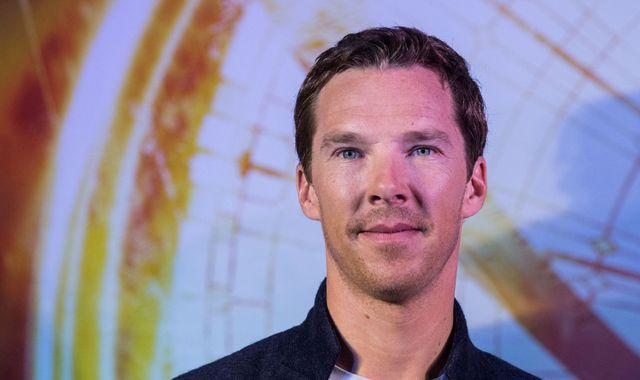 Benedict Cumberbatch to star as playboy in new TV show