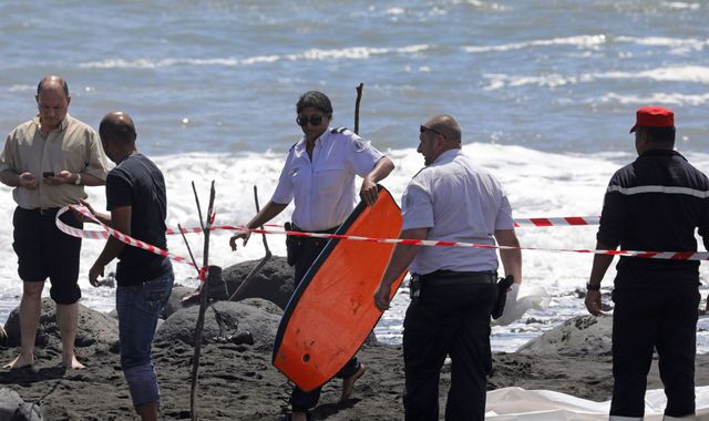 Man dies in shark attack off Reunion Island after ignoring danger warnings