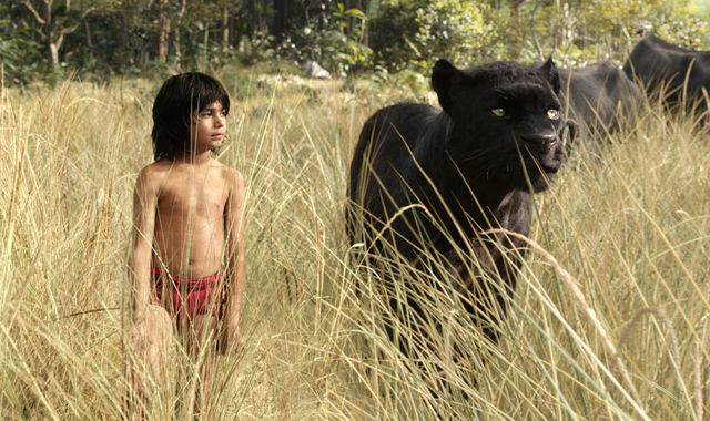 The Jungle Book: Animating an Oscar favourite