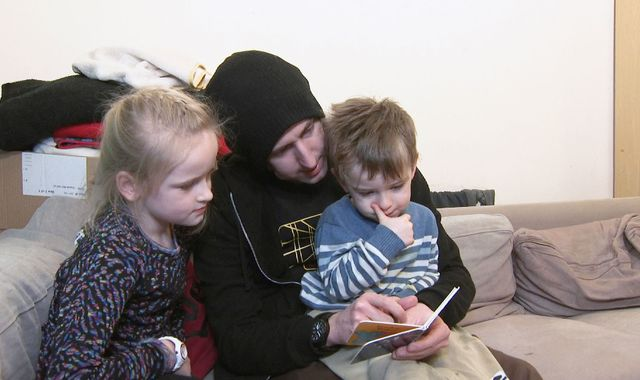 Debt relief bill could bring help for families