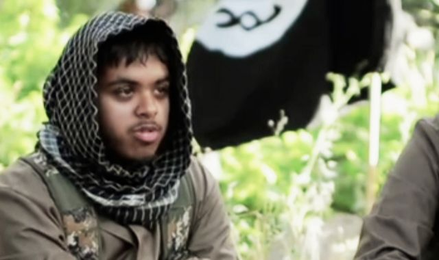 Britons who have died fighting for Islamic State