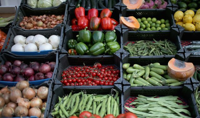 Forget five-a-day, eat 10 fruit and veg to prevent premature death