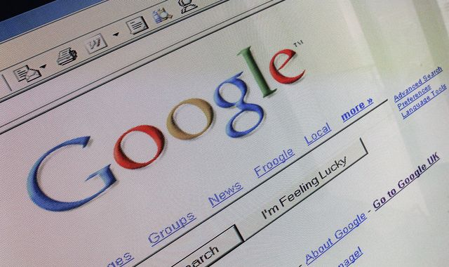 Google and Bing make searching for piracy sites more difficult