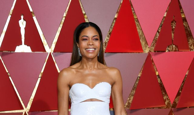 Moonlight star Naomie Harris: Oscars blunder stole 'our moment'