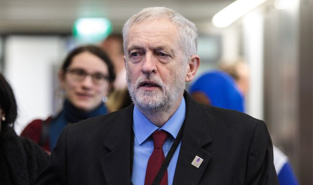 Corbyn election win 'impossible' after Labour's crushing Copeland defeat