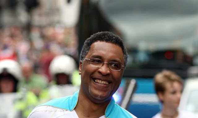 Injured ex-boxer Michael Watson appeals for 'car-jacking' witnesses