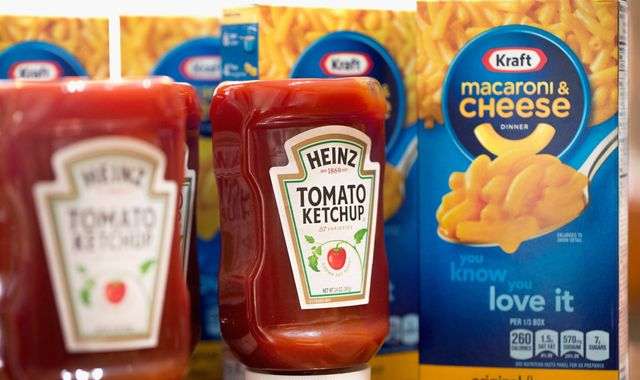 Kraft Heinz withdraws Unilever merger proposal