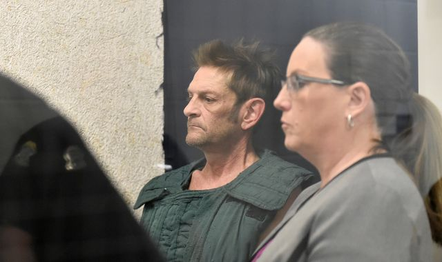 Kansas shooting suspect thought he had 'killed two Iranians'
